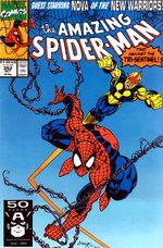 The Amazing Spider-Man 352