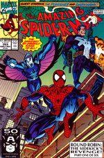 The Amazing Spider-Man 353