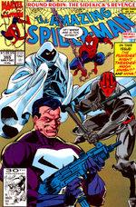 The Amazing Spider-Man 355
