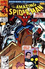 The Amazing Spider-Man 356