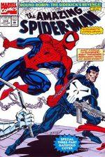 The Amazing Spider-Man 358