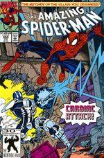 The Amazing Spider-Man 359