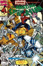 The Amazing Spider-Man 360
