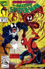 The Amazing Spider-Man 362