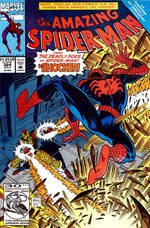 The Amazing Spider-Man 364