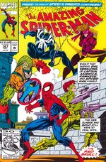 The Amazing Spider-Man 367