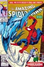 The Amazing Spider-Man 368