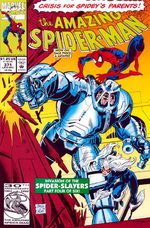 The Amazing Spider-Man 371