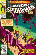 The Amazing Spider-Man 372