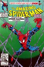 The Amazing Spider-Man 373