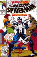 The Amazing Spider-Man 374