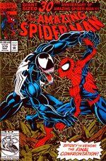 The Amazing Spider-Man 375