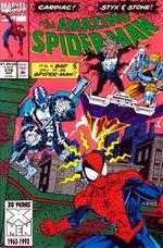 The Amazing Spider-Man 376