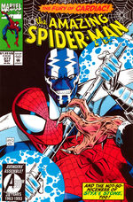 The Amazing Spider-Man 377