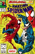 The Amazing Spider-Man 378