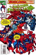 The Amazing Spider-Man 379