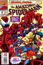 The Amazing Spider-Man 380