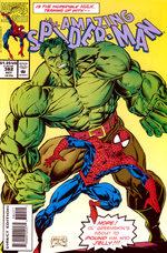 The Amazing Spider-Man 382