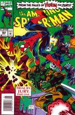 The Amazing Spider-Man 383