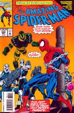 The Amazing Spider-Man 384