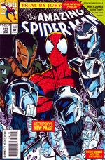 The Amazing Spider-Man 385
