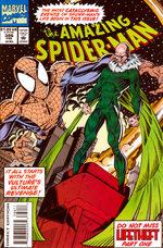 The Amazing Spider-Man 386