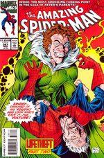 The Amazing Spider-Man 387