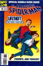 The Amazing Spider-Man 388
