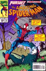 The Amazing Spider-Man 389