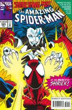 The Amazing Spider-Man 391