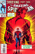 The Amazing Spider-Man 392