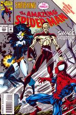 The Amazing Spider-Man 393