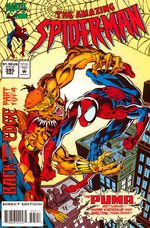The Amazing Spider-Man 395