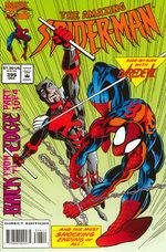 The Amazing Spider-Man 396