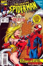 The Amazing Spider-Man 397