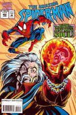 The Amazing Spider-Man 402
