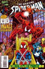 The Amazing Spider-Man 403