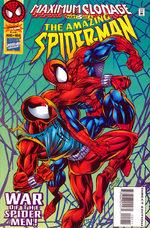 The Amazing Spider-Man 404