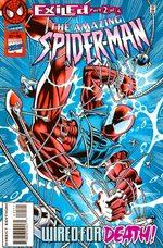 The Amazing Spider-Man 405