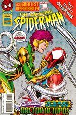 The Amazing Spider-Man 406