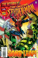 The Amazing Spider-Man 407