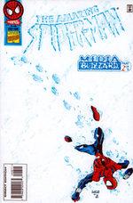 The Amazing Spider-Man 408