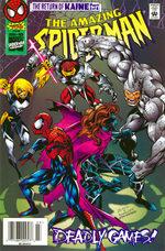 The Amazing Spider-Man 409
