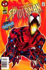 The Amazing Spider-Man 410