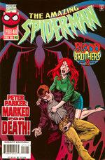 The Amazing Spider-Man 411