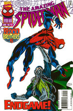 The Amazing Spider-Man 412