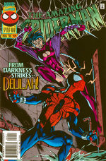 The Amazing Spider-Man 414