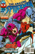 The Amazing Spider-Man 415