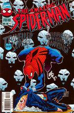 The Amazing Spider-Man 417