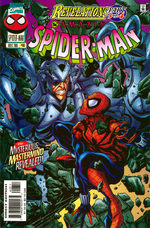 The Amazing Spider-Man 418